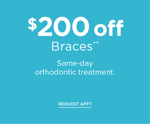 $200 Off Braces - Fort Collins Dental Group and Orthodontics