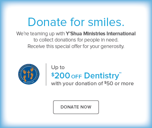 Fort Collins Dental Group and Orthodontics - Donate Y'Shua Ministries International