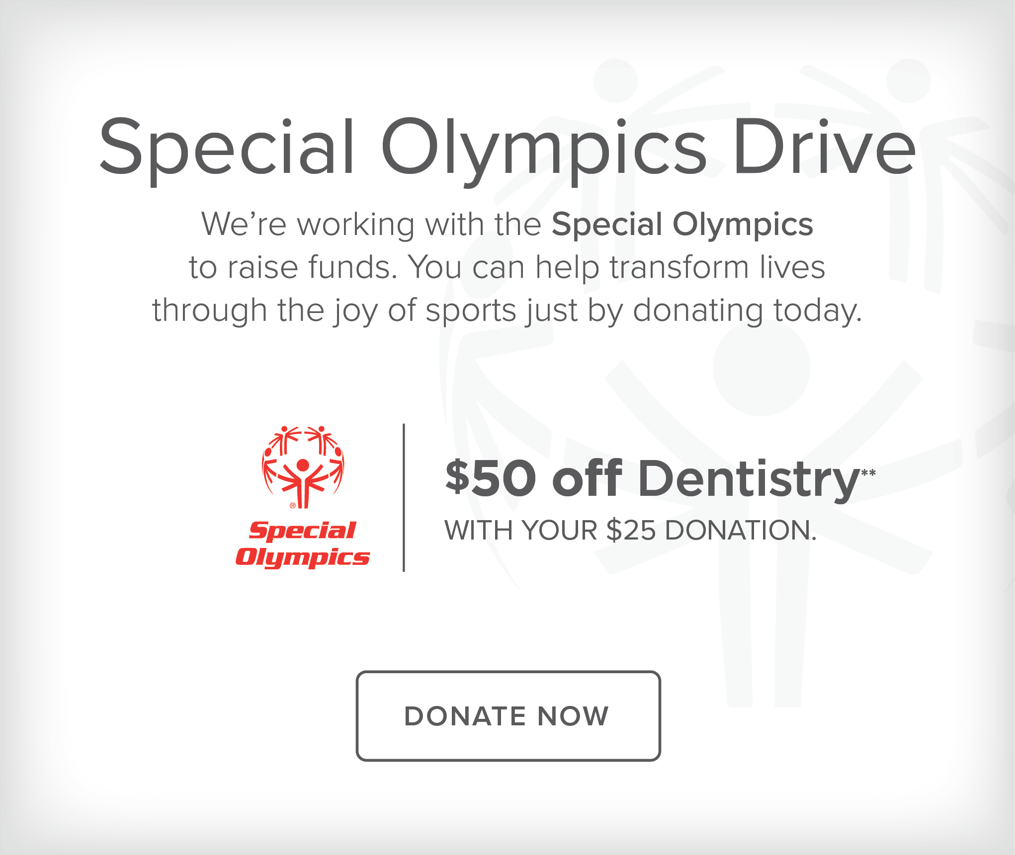 Special Olympics Drive - Fort Collins Dental Group and Orthodontics