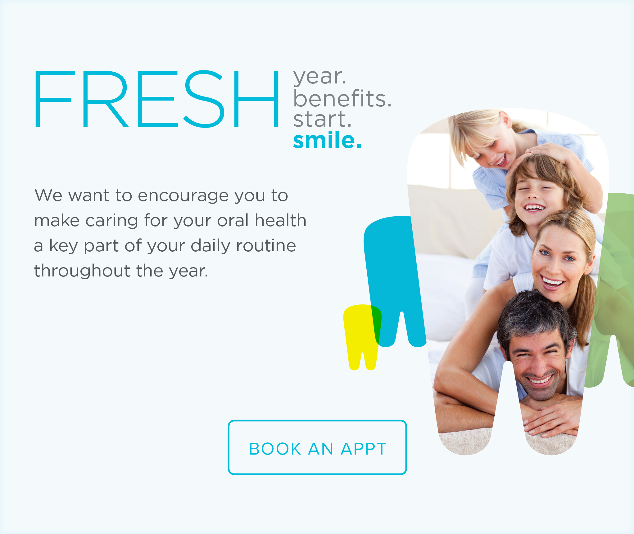 Fort Collins Dental Group and Orthodontics - Make the Most of Your Benefits
